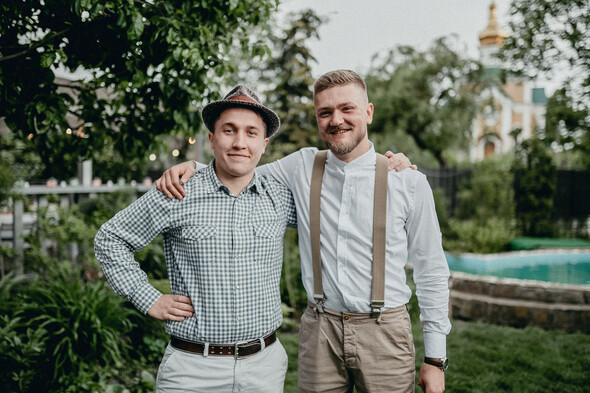 Аня и Лёша - фото №65