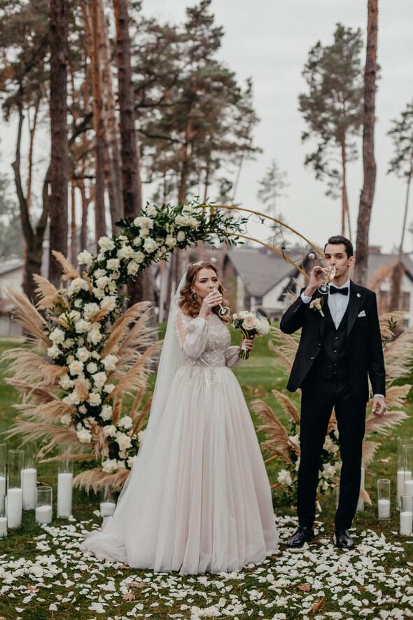 Аня и Егор - фото №35