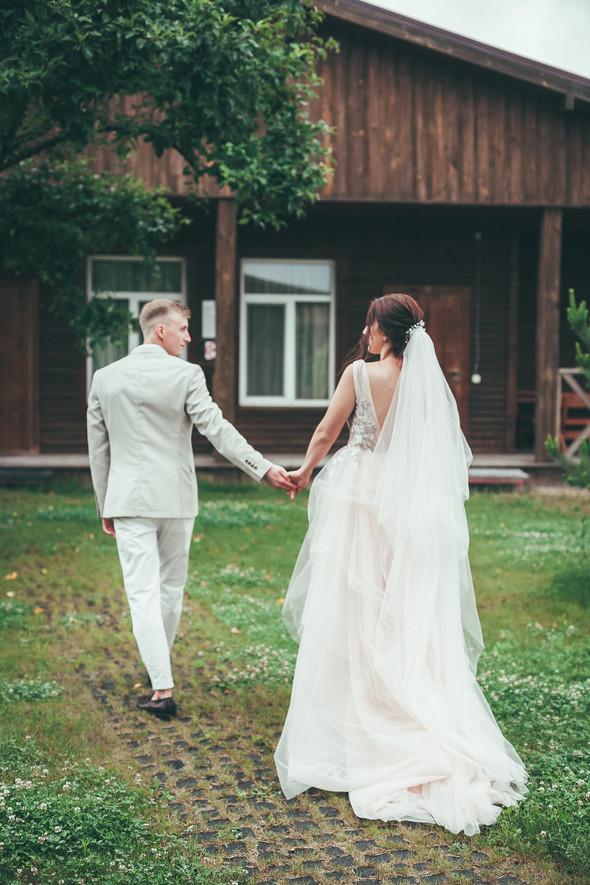 Катя и Серёжа - фото №47