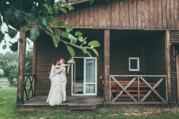 Катя и Серёжа - фото №17