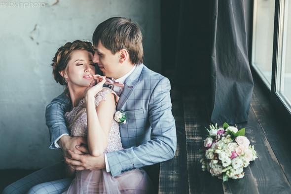 Катя и Андрей - фото №40