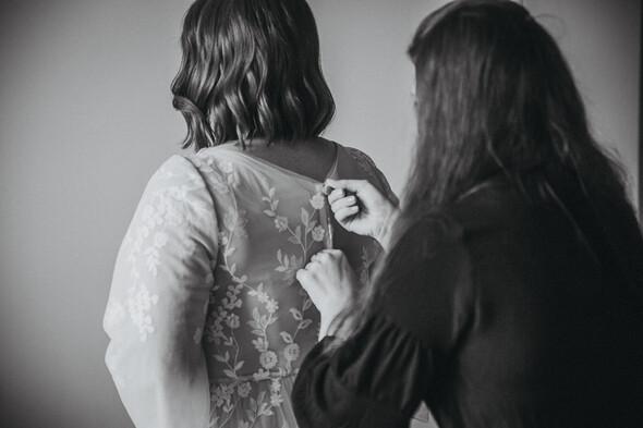 Маша и Олег - фото №18