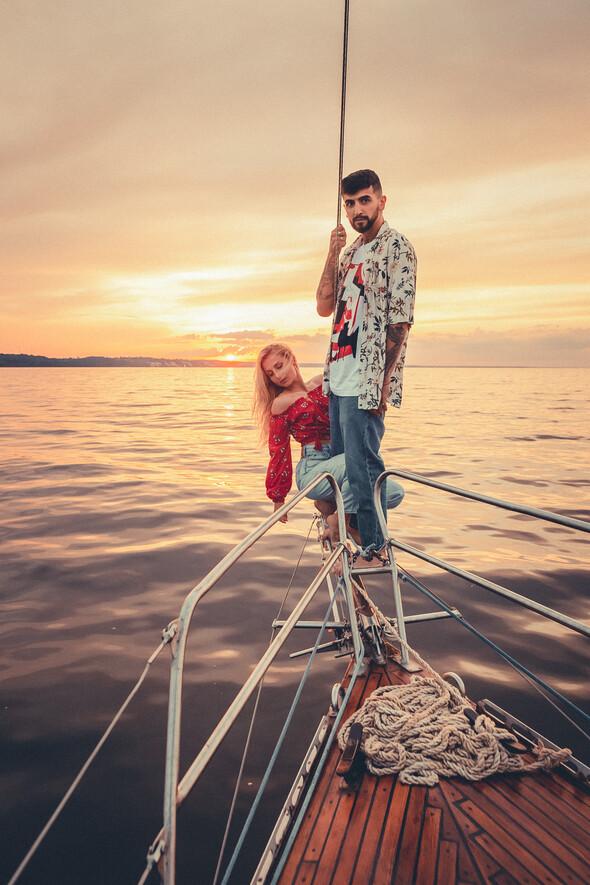 Яна и Дима - фото №11