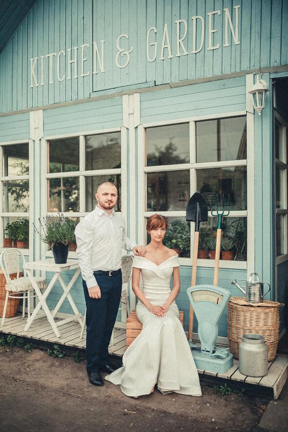 Таня и Петя - фото №71