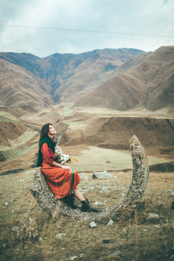 Kazbegi - фото №54