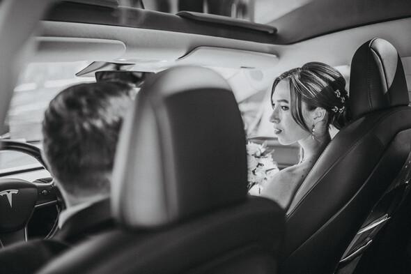 Марина и Андрей - фото №41