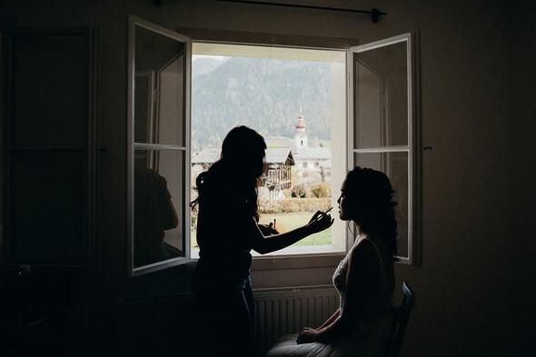 Alessia & Max. Lofer - фото №4