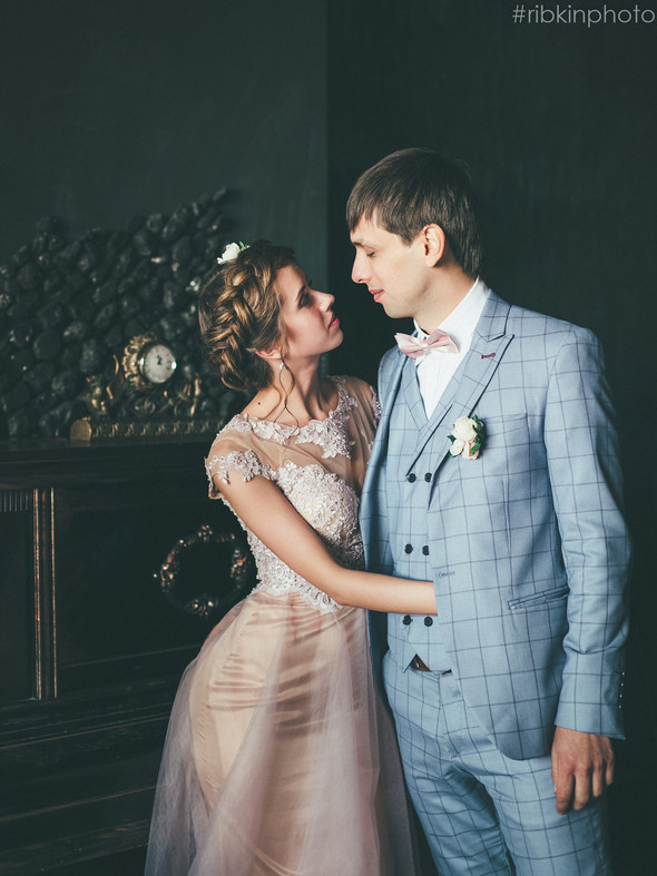 Катя и Андрей - фото №25