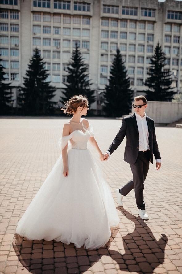Марина и Андрей - фото №33