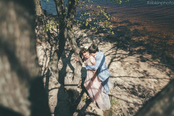 Катя и Андрей - фото №13