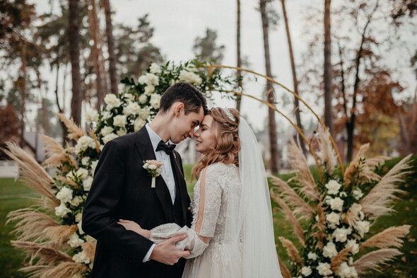 Аня и Егор - фото №46