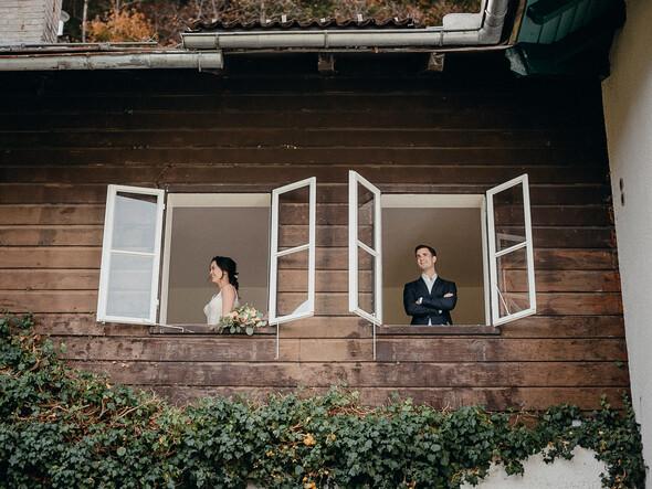 Alessia & Max. Lofer - фото №28