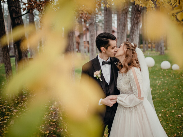 Аня и Егор - фото №56