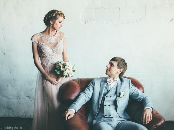 Катя и Андрей - фото №29
