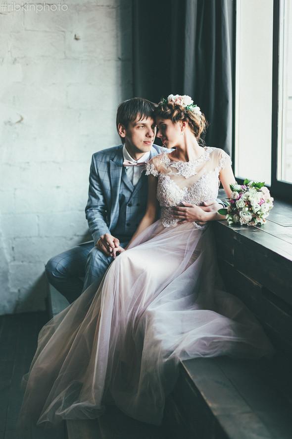 Катя и Андрей - фото №36