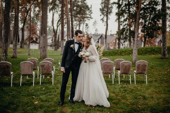Аня и Егор - фото №51