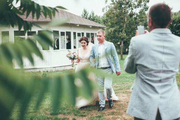Катя и Серёжа - фото №26