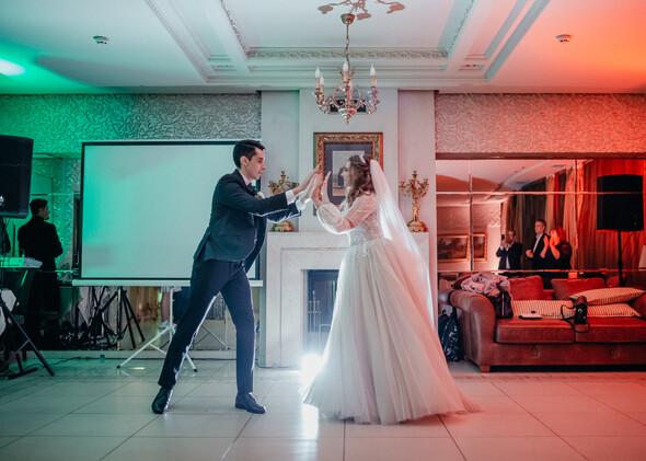 Аня и Егор - фото №77