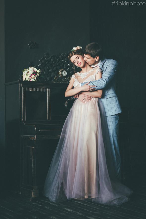 Катя и Андрей - фото №30