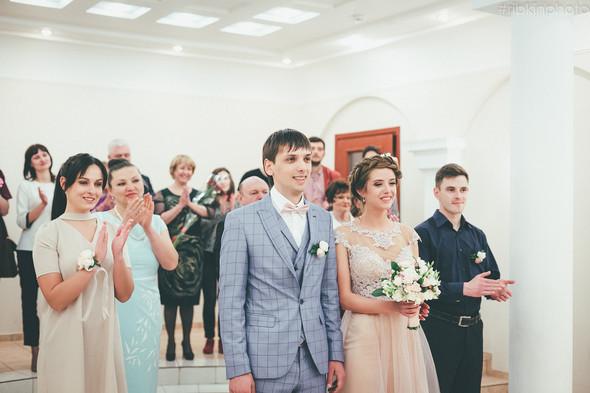 Катя и Андрей - фото №20