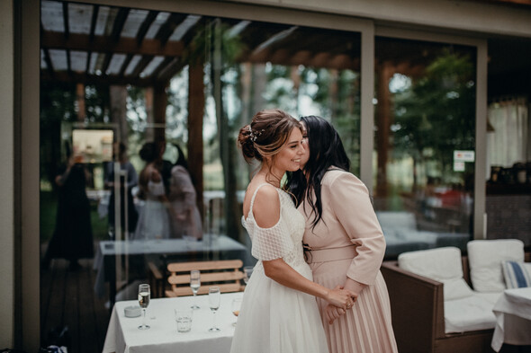 Таня и Никита - фото №47