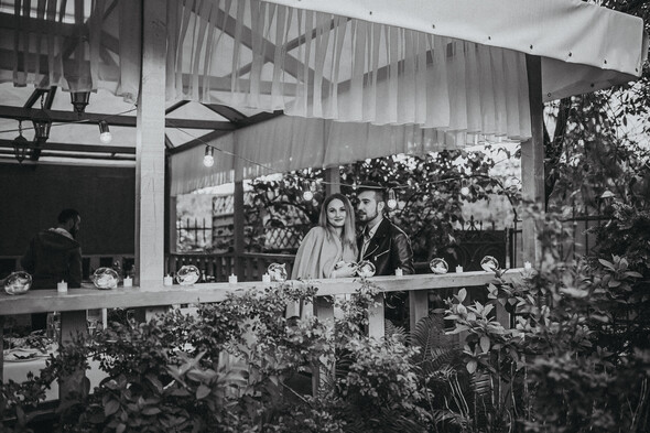 Аня и Лёша - фото №93