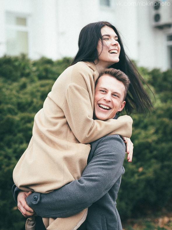 Лена и Тарас - фото №29