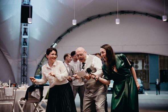 Маша и Олег - фото №106