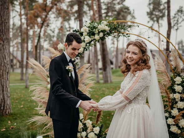 Аня и Егор - фото №43