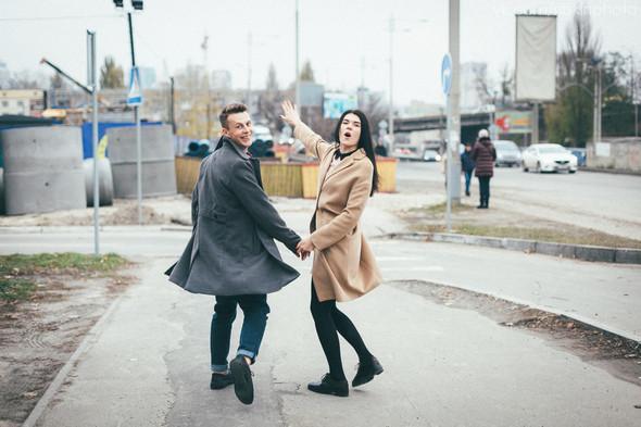 Лена и Тарас - фото №25