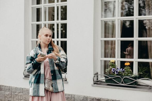 Аня и Лёша - фото №22