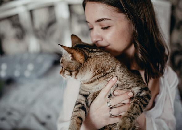 Аня и Лёша - фото №9