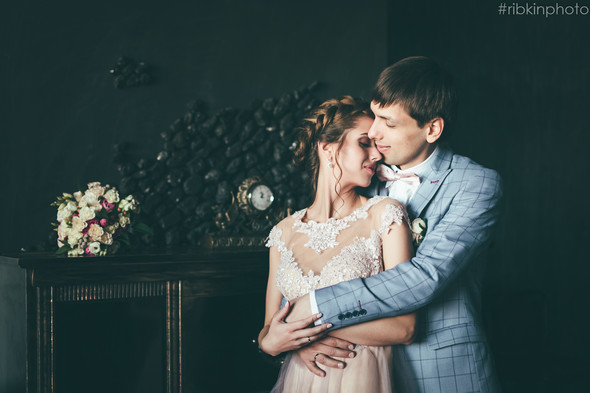 Катя и Андрей - фото №31