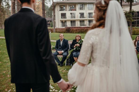 Аня и Егор - фото №31
