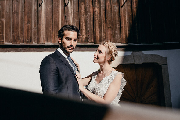 Achilles & Ellen. Hallstatt - фото №36