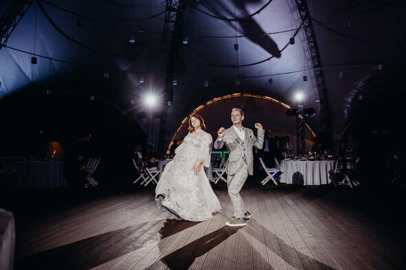 Маша и Олег - фото №108