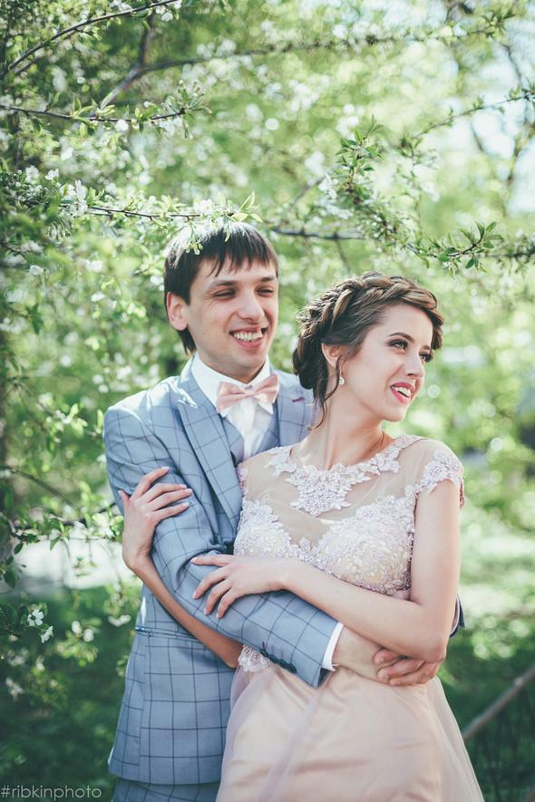 Катя и Андрей - фото №17