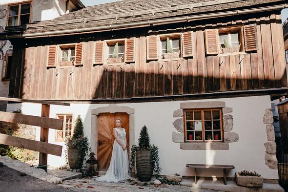 Achilles & Ellen. Hallstatt - фото №33
