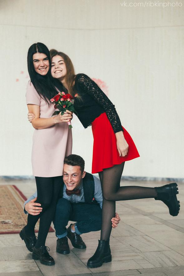 Лена и Тарас - фото №6