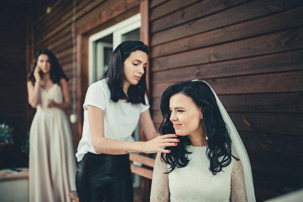 Танюша и Виталик - фото №18