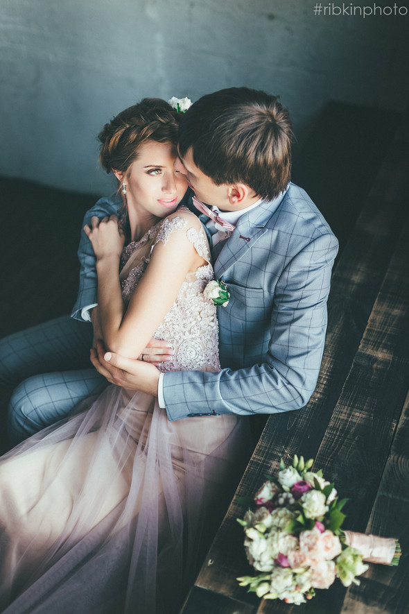 Катя и Андрей - фото №39