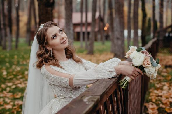 Аня и Егор - фото №62