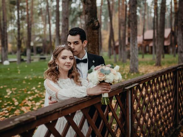 Аня и Егор - фото №64