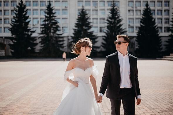 Марина и Андрей - фото №32