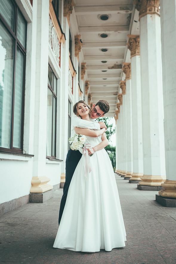 Наташа и Антон - фото №40