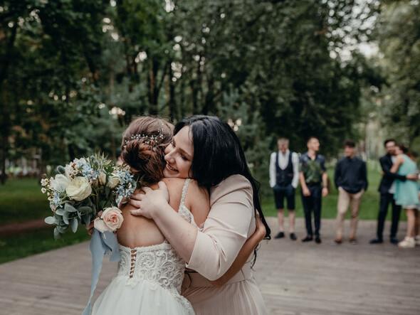 Таня и Никита - фото №60