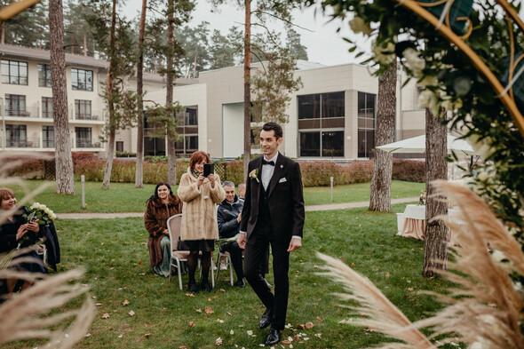 Аня и Егор - фото №21