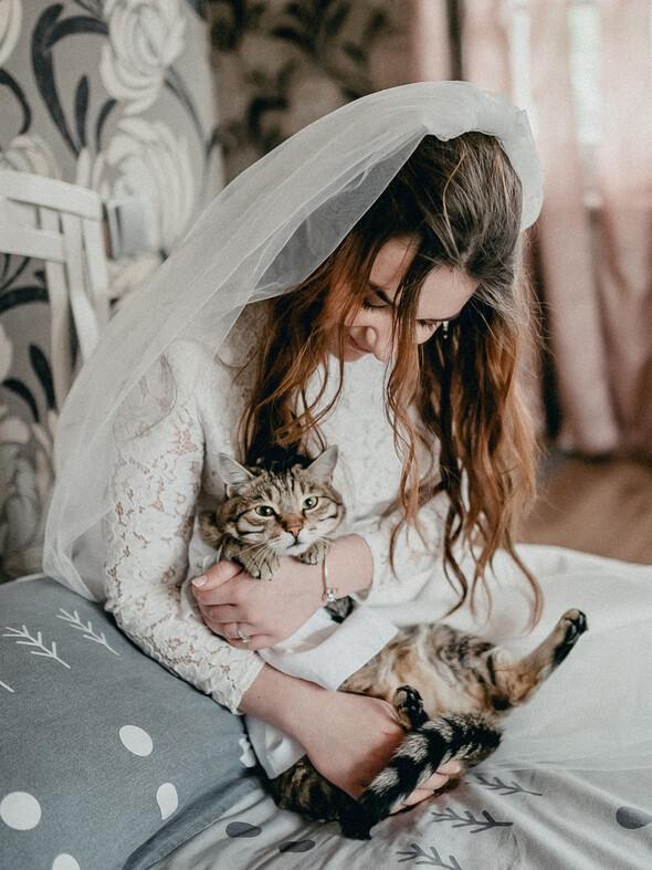 Аня и Лёша - фото №19