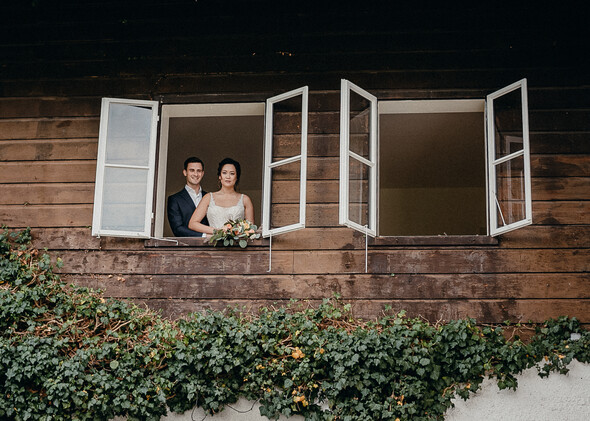 Alessia & Max. Lofer - фото №30