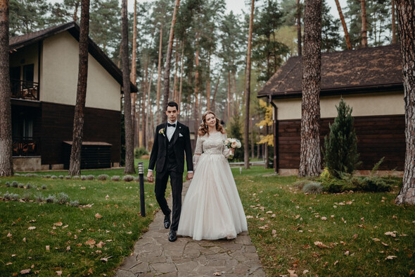 Аня и Егор - фото №58